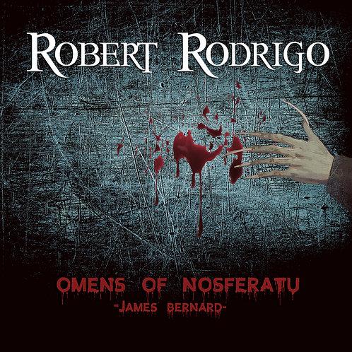 Robert Rodrigo - Omens of Nosferatu