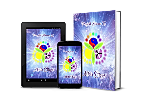 E-book Mistr Etiops