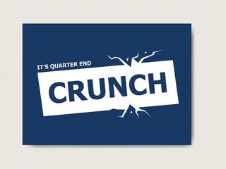 Crunch campaign