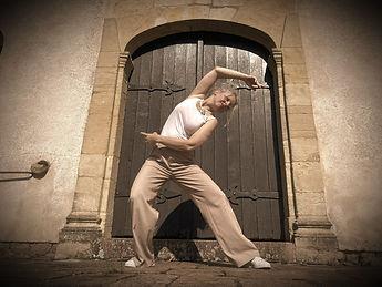 Danse Libre et Sensible / Danse-Thérapie