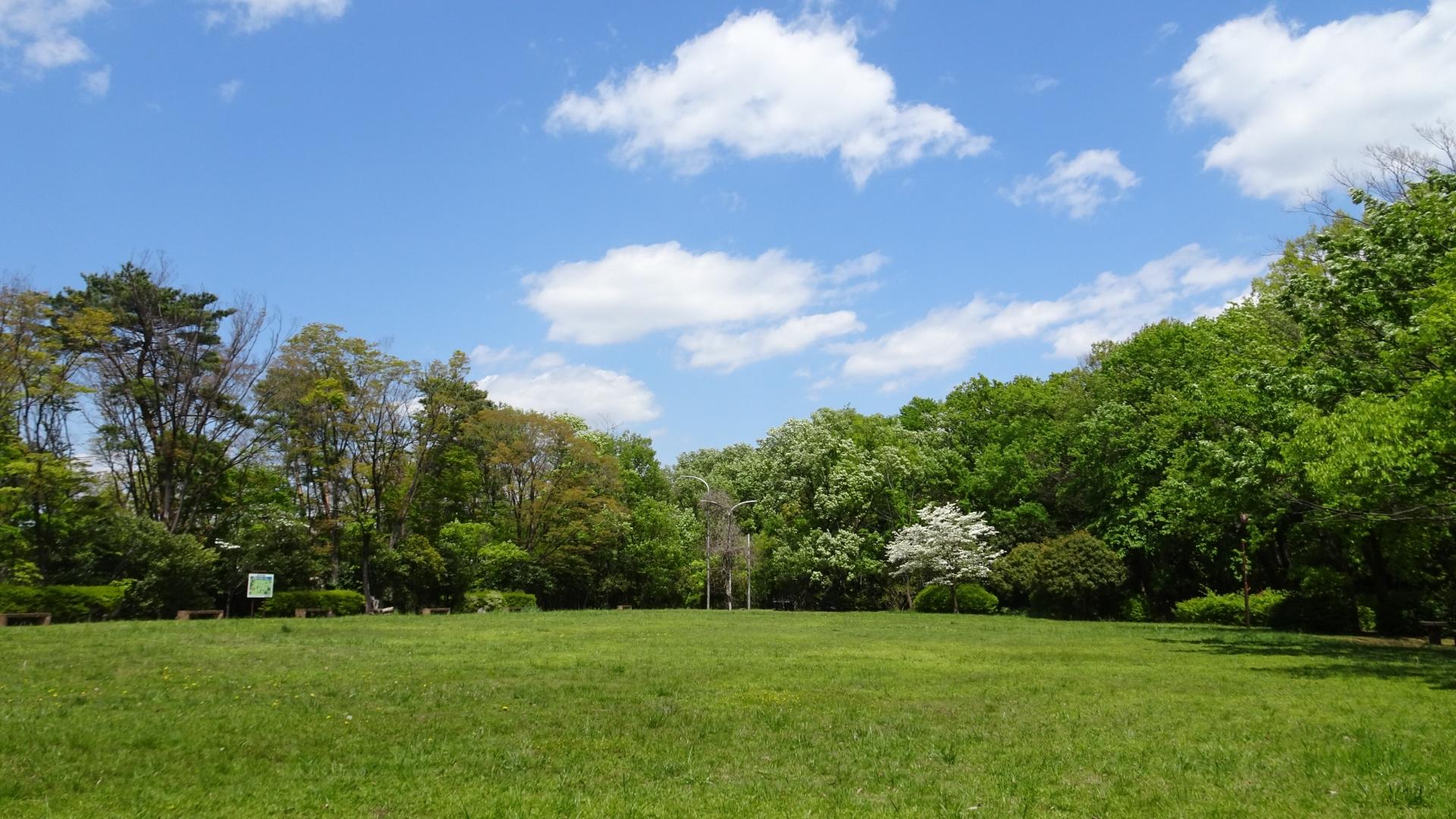 東中野公園