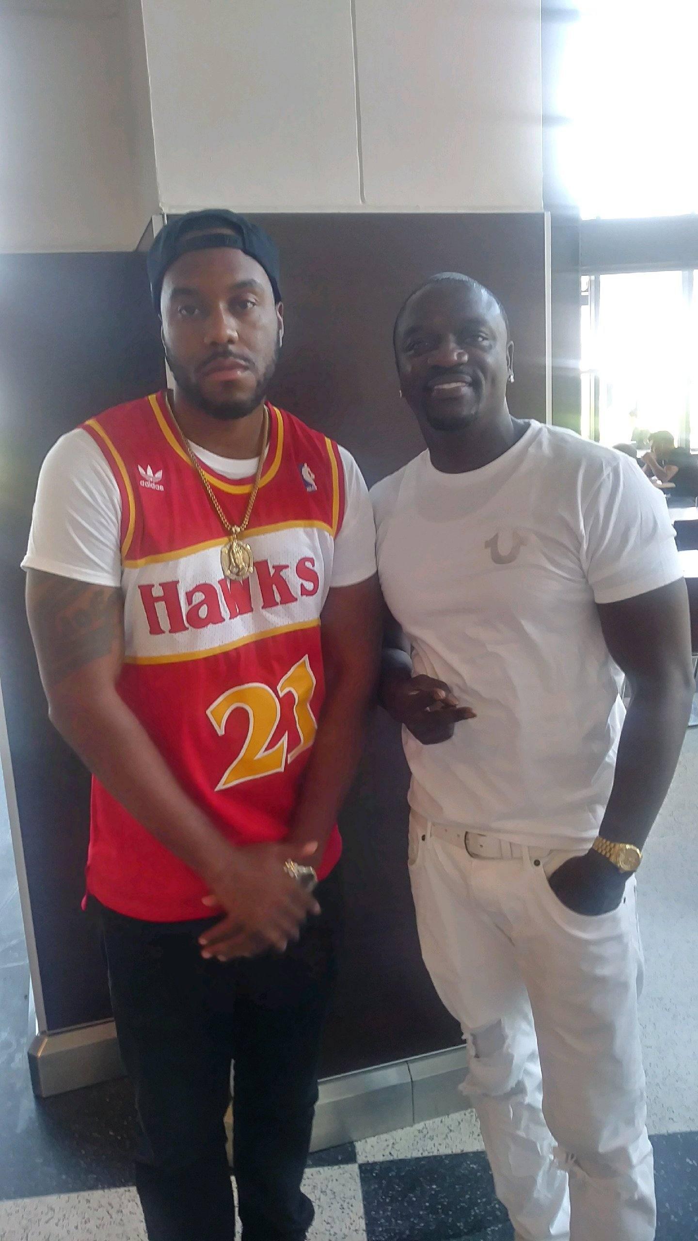 Akon's Artist Al