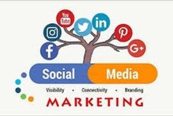 Social Media Advertisement
