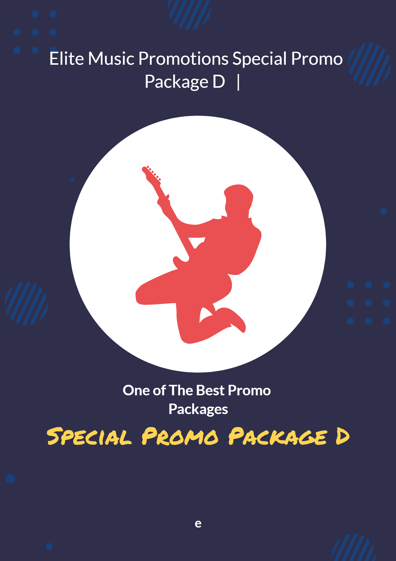 Special Promo Package D