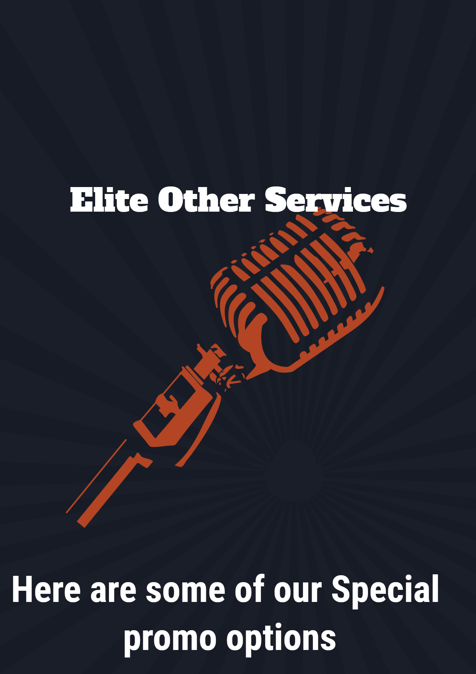 Elite Other Services