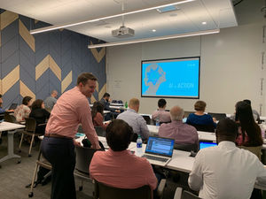 AI In Action: Qlik Data Tour with IPC Global