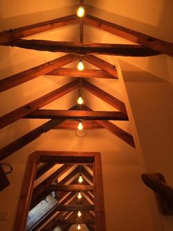 Cottage lighting