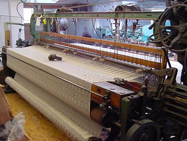 Weaving Wool