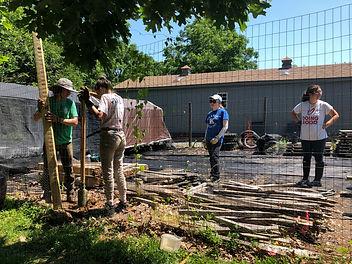TTG repairing nursery fence.jpg