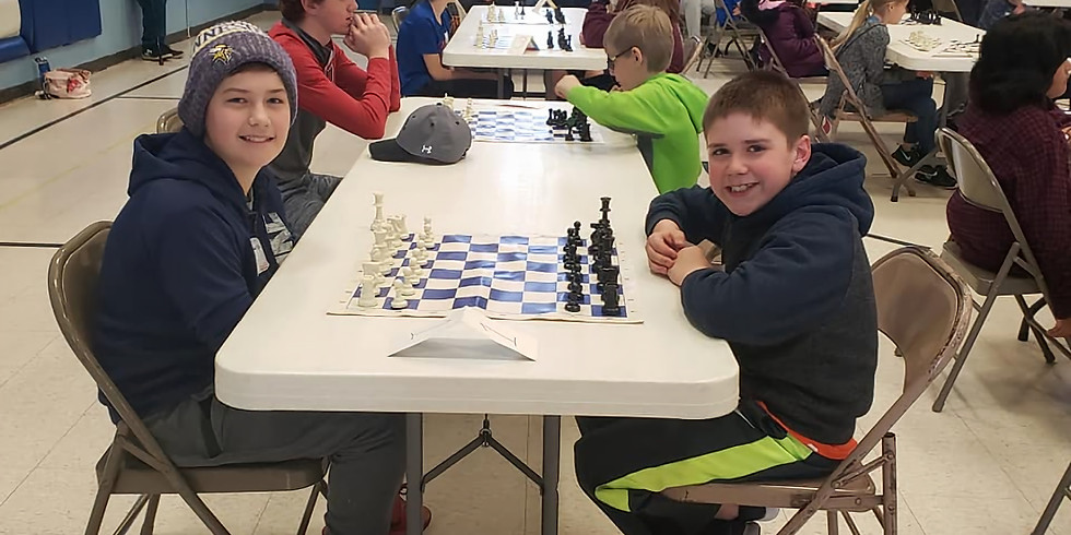 Youth Chess Tournament