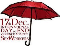 Día Internacional contra la violencia a las trabajadoras sexuales