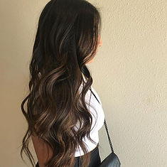 blowout, har, blow dry, blow dry hairstyle, curls, blowout hairstyle,