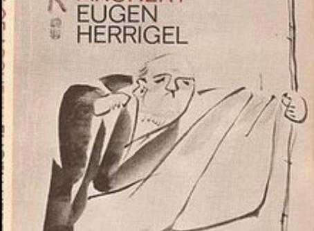 Zen in the Art of Archery by Eugene Herrigel