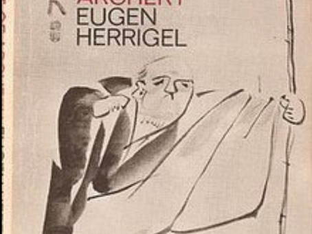 Zen in the Art of Archery by Eugene Herrigel