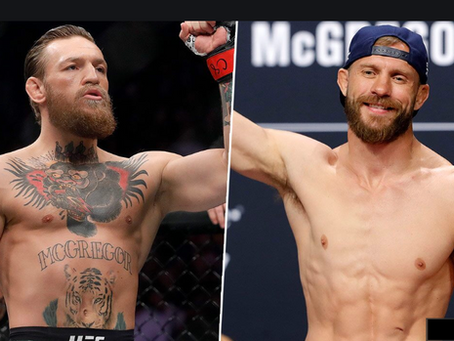 A Martial Artist's Top 5 Take-aways from the McGregor vs Cowboy Fight