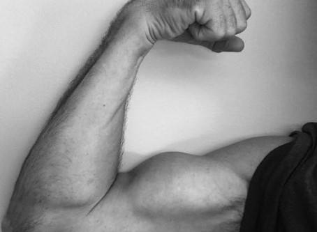 Power vs. Muscle