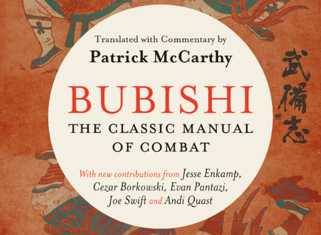 Top 10 Books for Martial Artists