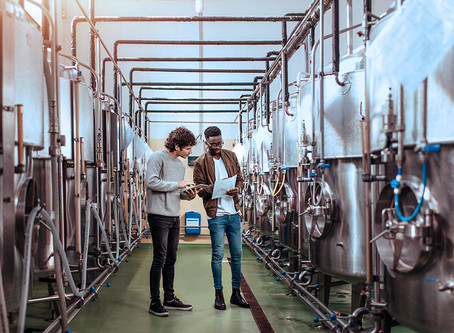 Whiskey Distillery Pivots to Provide Hand Sanitizer During COVID Crisis