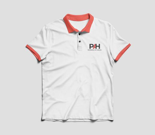Polo Shirt Psd Mockup (Front).png