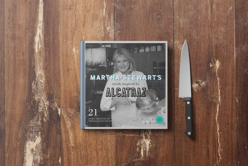 Martha Stewart Cookbook