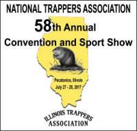 58th Annual NTA Convention
