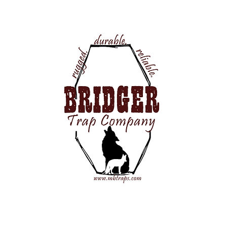 Bridger Traps Logo