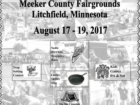 Minnesota Trappers Association 2017 Summer Convention