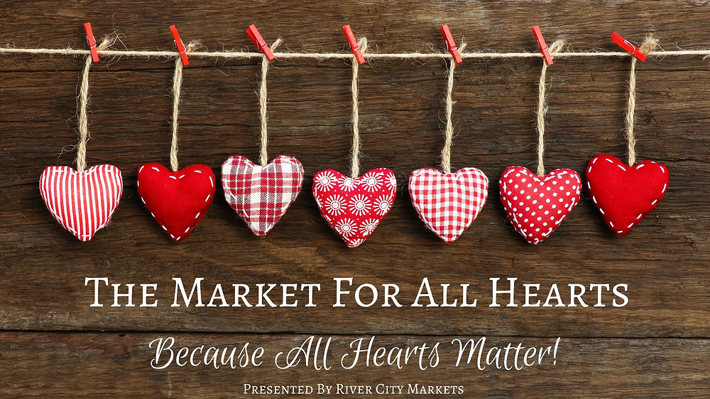 river city markets market for all hearts trade show