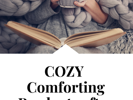 Top Cozy Items Post-Bariatric Surgery that will provide you comfort during Recovery.
