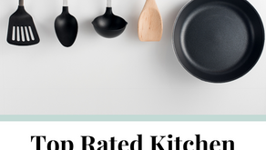 Amazing Kitchen Ideas, Tools, and Essential Supplies for the Bariatric Patient Worth Trying...