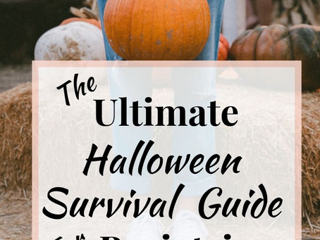 The Ultimate Halloween Bariatric Survival Guide