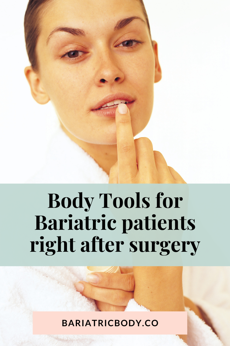Skin and Body Tools For patients right after Surgery