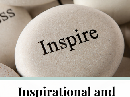 Inspirational and Motivational Products and tools for Bariatric patients along their journey.