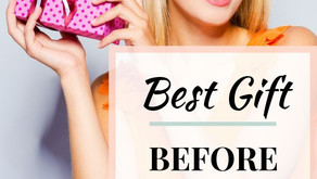 Best Bariatric Gift PRE-Weight loss Surgery
