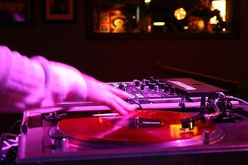 DJ BTK My Reno Event