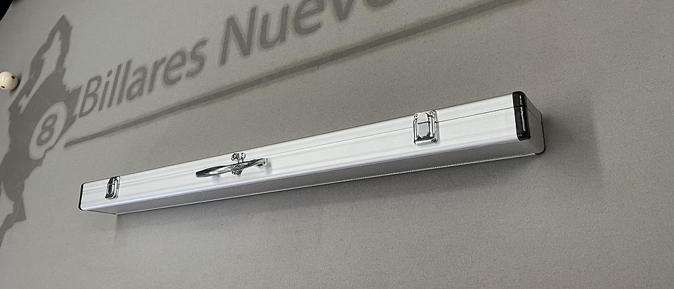Porta tacos de aluminio 1 taco