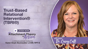 Dr. Casey Call: Exploring Trust-Based Relational Intervention