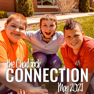 May 2021 Connection