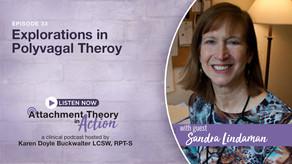 Sandra Lindaman: Exporations of Polyvagal Theory