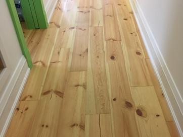 "7.25"" Engineered Pine"