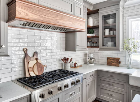 NEW KITCHEN DÉCOR THAT WILL BE MASSIVE IN 2020