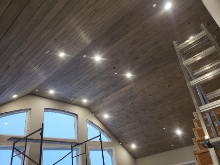 Ceiling Trends 2019