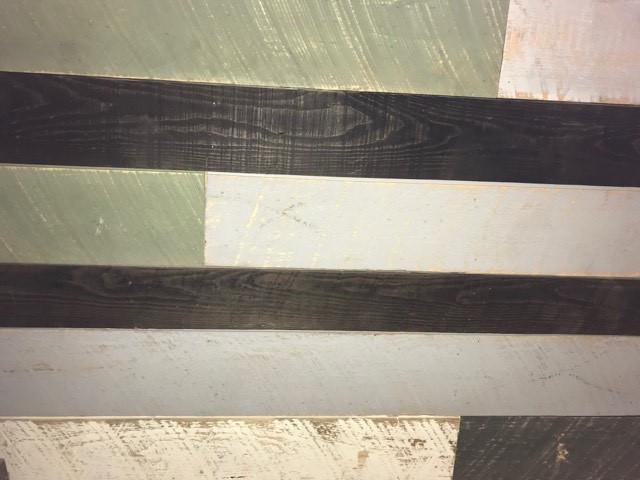 Antique Barn board