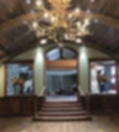 Walnut ceiling north wood homes.jpg