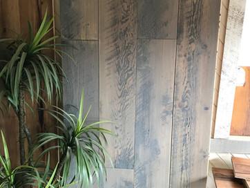 "Custom Norway Pine 8"""