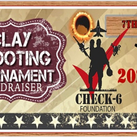 7th Annual Sport Shooting Tournament Fundraiser