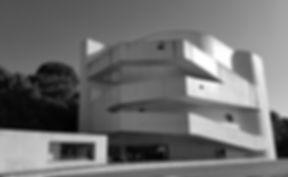 Fundação Iberê Camargo