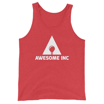 Team Alpha Unisex Tank Top