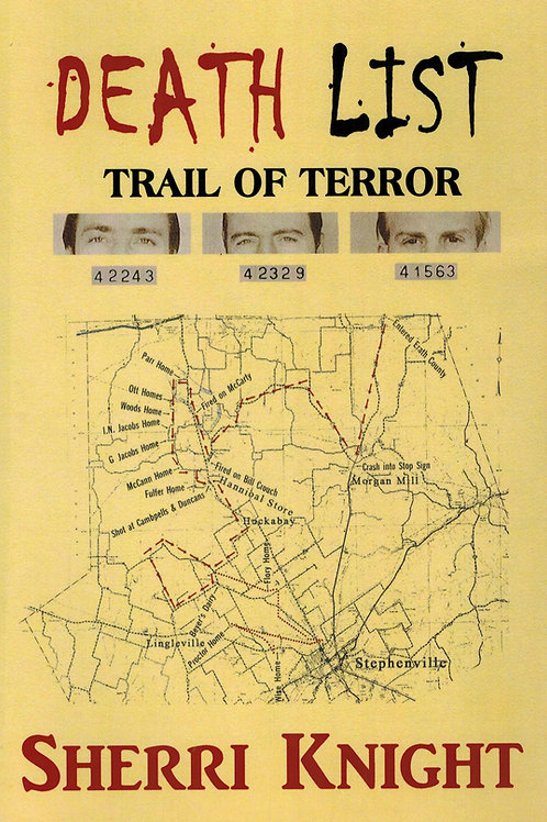 Death List: Trail of Terror
