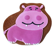 Bella Bakery Kid Hippo - Sofi Bakery USA